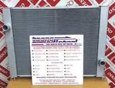 Radiatore + Condensatore Renault Clio III 1.5 DCi Diesel +AC dal 05 -> NUOVO