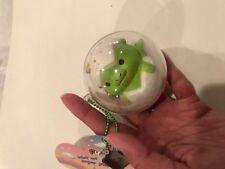PUNI MARU dragon eggs squishy GREEN
