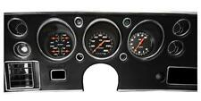 Classic Instruments 70 71 72 Chevelle, El Camino, Monte Carlo SS Gauge Cluster