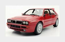 Lancia Delta Integrale Evo2 Dealers Edit.1994 Red LS-COLLECTIBLES  1:18 LS034I