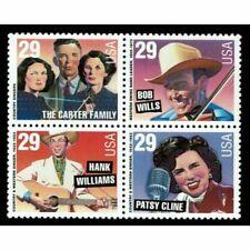 Altri francobolli dell'America centrale e latina