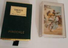 Congress Playing Cards Cel-U-Tone Finish, heraclio Fournier vitoria cards LOT