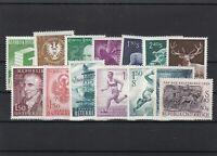 AUSTRIA - 1959 - MINT/NH - Free Shipping