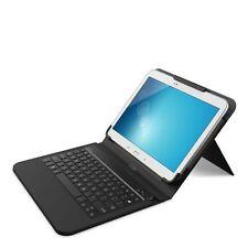 Belkin QODE Universal Keyboard and Case for 10-Inch Tablets  Black F5L170ttC00