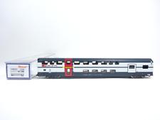 Roco H0 74501, Doppelstockwagen 1. Klasse mit Gepäckabteil, SBB, neu, OVP
