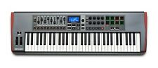 Novation Impulse 61 USB-MIDI-Keyboard Controller 61 Tasten Ableton Live Studio