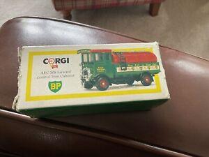 Corgi Diecast Model Truck