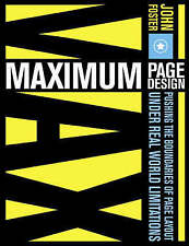 Maximum Page Design: Pushing the Boundaries of Page Layout Under Real World...