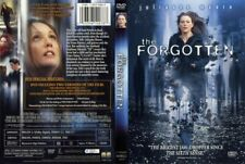 Like New WS DVD The Forgotten Julianne Moore Dominic West Christopher Kovales