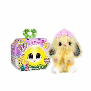 Little Live Scruff-A-Luvs - Blossom Bunnies - Limited Edition Bunny