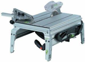 Festool Tischzugsäge CS 50 EBG-FLR PRECISIO -574770 NEUwertig