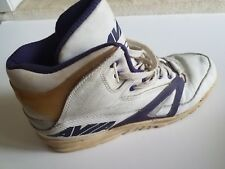 John Stockton 1991 Game Used Signed Auto Autographed Avia ARC Shoe Utah Jazz d3d5f5aa2