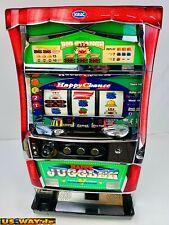 S-0083 Las Vegas Slot Maschine Spielautomat Geldspielautomat Einarmiger Bandit