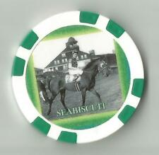 **SEABISCUIT**  HORSE RACING   CHIP  HORSE OF THE YEAR 1938