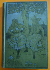 1854 Flower Fables by Louisa May Alcott The Mershon Co Publishers