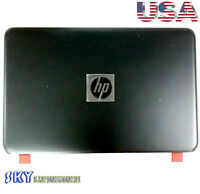 "NEW HP 15-P 15P 15.6"" Back Cover Rear LCD Black US Seller"