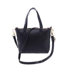Handy Women Handbag Leather Messenger Shoulder Bag Large Tote Ladies Purse Bag