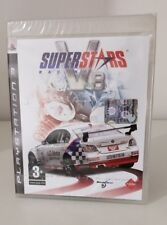SUPERSTARS V8 RACING ps3 NUOVO ITALIANO SIGILLATO PLAYSTATION 3