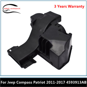 4593913AB For JEEP PATRIOT COMPASS 11-17 Air Cleaner Intake Duct Tube Hose