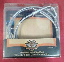 Harley-Davidson Motorcycle Idle & Cruise Cables for sale | eBay
