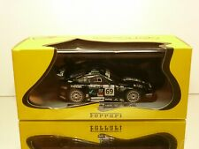 BBR FERRARI 575 GTC LE MANS 2005 JMB RACING #69 - BLACK 1:43 - EXCELLENT IN BOX