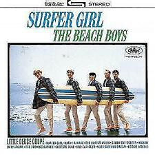 Surfer Girl/Shut Down Vol.2 von The Beach Boys (2001)