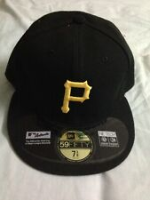 Pittsburgh Pirates Authentic Cap (USA Made) (See Description)