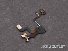 iPhone 4S Lichtsensor Sensor Power Button Flex Kabel Proximity - NEU