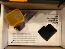 Moondog Labs 1.33x Anamorphic Adapter Lens (iPhone 6 & 7 Plus)