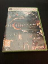 Lost Planet 2 10 PAL XBOX 360 NUEVO BRAND NEW PRECINTADO
