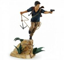 Figurine Collector Nathan Drake (Uncharted 4)