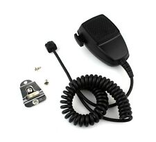 8 pin Speaker Mic Microphone for Motorola GM380 GM600 GM640 EM200/400 GM660 Etc.