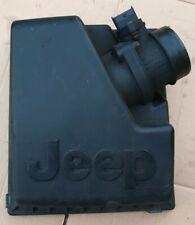 Jeep Grand Cherokee 1999-2004 Crd Air Filter Box engine Cover MAF Sensor