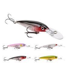 SeaKnight SK031 1PC 5.9g 60mm 1.2M Suspending Minnow Fishing Lure Minnow Hard Ba
