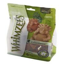 Whimzees Gluten free vegetarian Chews Treats Large Hedgehog 6 pre pack reward
