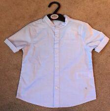 Age 3 6 9 12 months 1 Ex M/&S Autograph Baby Boys Polo Stripe T shirt New