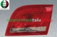FANALE FANALINO STOP POSTERIORE DX INTERNO AUDI A3 5P SPORTBACK 08>12 MARELLI