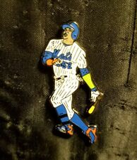 Yoenis Cespedes Pin baseball NYM New York Mets NY hatpin
