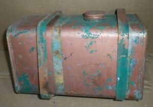 """Briggs square gas tank 10.75"""" x 5.5"""" x 6.5""""  generators etc"""