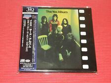 2019 THE YES ALBUM STEVEN WILSON REMIX  JAPAN MINI LP UHQ CD
