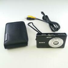 Sony DSC-W330 Cyber-Shot 14.1MP Digital Camera Black