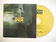 OLIVIER BRON : MA PLACE AU SOLEIL [ CD SINGLE PORT GRATUIT ]