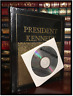 President Kennedy Has Been Shot New Sealed Easton Press Leather Bound w/ CD JFK