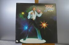 DISQUE VINYLE 33 T TOURS DE TOM JONES