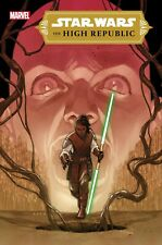 10 x STAR WARS THE HIGH REPUBLIC #3 COVER A (10) 3/3/21 MARVEL COMICS PRESELL