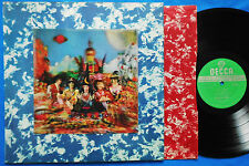 The Rolling Stones Their Satanic Majesties Request 3D Cover LP Vinyl 1st UK 1967