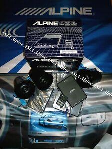 Alpine 8070L Digital Remote Control Security System