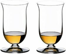 Riedel Vinum Single Malt Whiskey Glasses Set of 2 6416/80 9006206513727