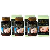 Body & Health Marine Collagen 60 Capsules x 3 Units