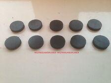 "PACK OF 10 NEW   Ball Valve Rubber Washer 1/2""   ( 13mm )  Diameter"